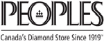 Peoples Jewellers - The Diamond Store - With more than 80 years of experience, Peoples is the most recognized name in fine jewellery across Canada. Please visit our website for a location near you.
