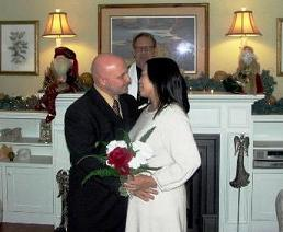 Weddings and More Honeymoon Capital Niagara and Angel's Wee Wedding Chapel - Click here to visit our website!