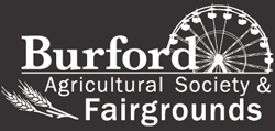 Burford Agricultural Society and Fairgrounds - Click here to visit our website!