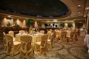 Club Roma - An Elegant Venue for your wedding or special event - Click here to visit our website!