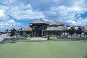 Blue Springs Golf Club - The perfect venue for your wedding and special event. - Click here to visit our website!