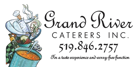 Grand River Caterers - Click here to visit our website!