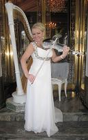 Elena Musician - Toronto Wedding and Corporate Event Musician - Click here to visit my website!