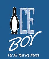 ICE BOY manufactures and delivers ice bags, ice cubes, packaged ice to Toronto and the surrounding area. Click here to visit our website!