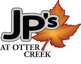JP's at Otter Creek  - Click here to vist our website!