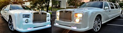 Norfolk and Brantford Limousine - Click here to visit our website!