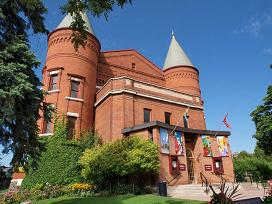 Orillia Opera House - Click here to visit our website!