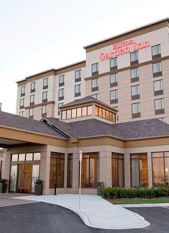 Hilton Garden Inn Brampton / Toronto - You�ll find everything you need for a great night�s sleep in your spacious guest room at our Brampton hotel. - Click here to visit our website!