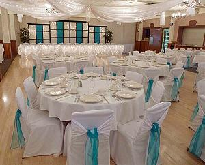 The Schwaben Club - The Perfect Venue for your wedding or special event! - Click here to visit our website!