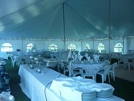 Huron Perth Tent Rentals - 519-662-1511 - Click here to vist our website!
