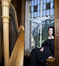 Harpist Tracy Sweet - Professional Classical Harpist - Click here to visit my website!
