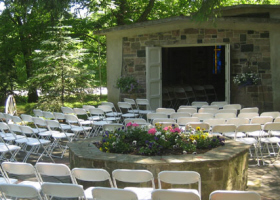 Westover Inn - A wonderful venue for weddings and conferences - Click here to visit our website!
