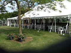 Mike's Festival Tents - Click here to visit our website!