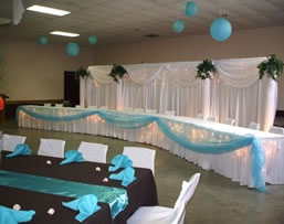 Shir-Time Parties - Wedding and Event Decorating and Decor - Click here to visit our website!