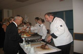 Beres Catering - Click here to visit our website!