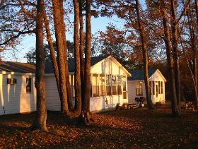 Bluewater Shores Lake Front Resort - Cottage Rentals - 1-888-482-7199   - Click here to visit our website!