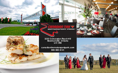 Canadian Tire Motorsport Park - Click here to visit our website!
