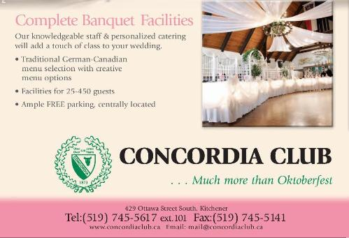 Concordia Club - Click here to visit our website!