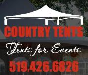 Country Tents - Click here to visit our website!