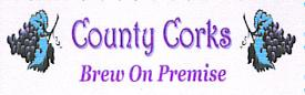 County Corks Brew On Premise Winemaking - 87 Thompson Dr., Port Dover, 519-583-0747