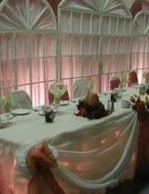Glitz N' Glam Wedding Decor Rentals - Click here to vist our website!