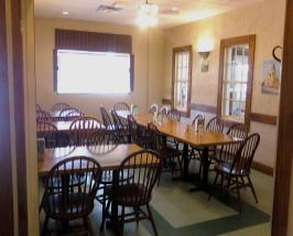 Gram's Cafe and Catering - 33 Main Street North, Waterford - 519-443-8995