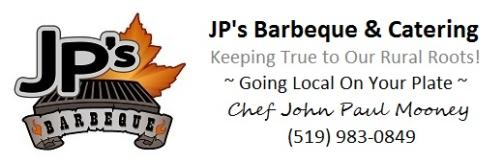 JP's Barbeque & Catering - Click here to visit our website!
