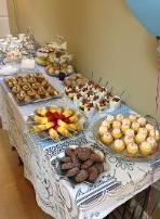 Kaley's Katering - Catering, Wedding and specialty cakes, cupcakes, pastries, and more! - Click here to visit our website!