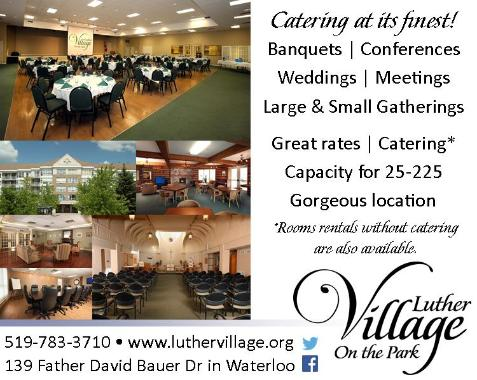 Luther Village On The Park - Click here to visit our website!