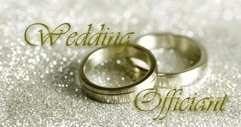 Margrit Voisin - Wedding Officiant - Click here for my website!