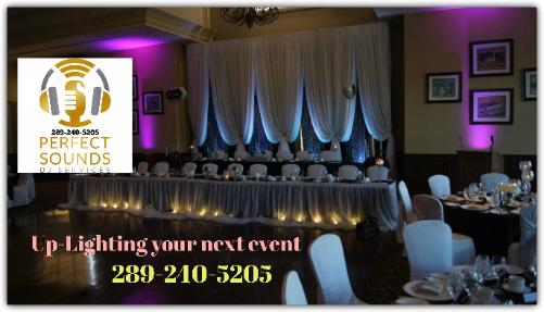 Perfect Sounds DJ Service - Click here to visit our website!