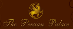 The Persian Palace Restaurant and Banquet Hall    ~     World Class Cuisine ~ Aristocratic Elegance ~                           Click here to visit our website!