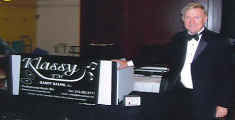 Klassy FM Professional Disc Jockey Service - Click here to visit our website!