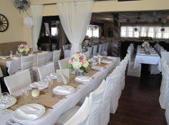 Rolling Acres Diner and Banquet Hall - Click here to visit our website!