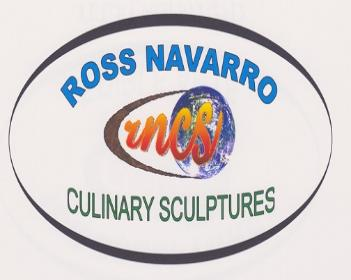 Ross Navarro Culinary Sculptures - Click here to visit our website!