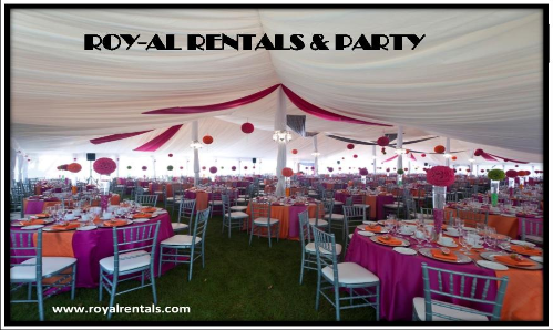 Roy-Al Rentals - Click here to visit our website!