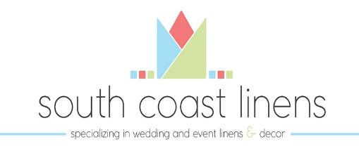 South Coust Linens - Click here to visit our website.