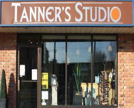 Tanner's Studio - Experience the art of tanning! - Click here to visit our website!
