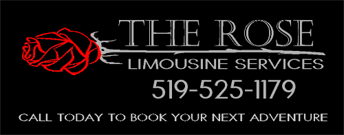 The Rose Limousine Services - Click here to visit our website!