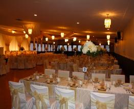 Ukraina Banquet Hall And Conference Centre - Click here to visit our website!