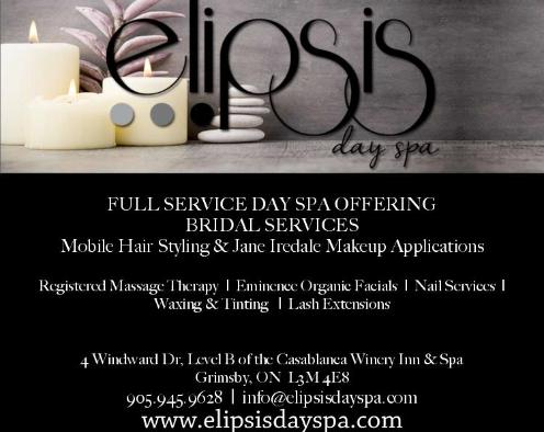 Elipsis Day Spa - Click here to visit our website!