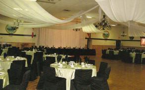 Pauls Halls Niagara On The Lake Banquet Halls Wedding Event Venues